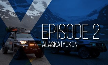 Expedition Overland: Alaska/Yukon Ep2 S1