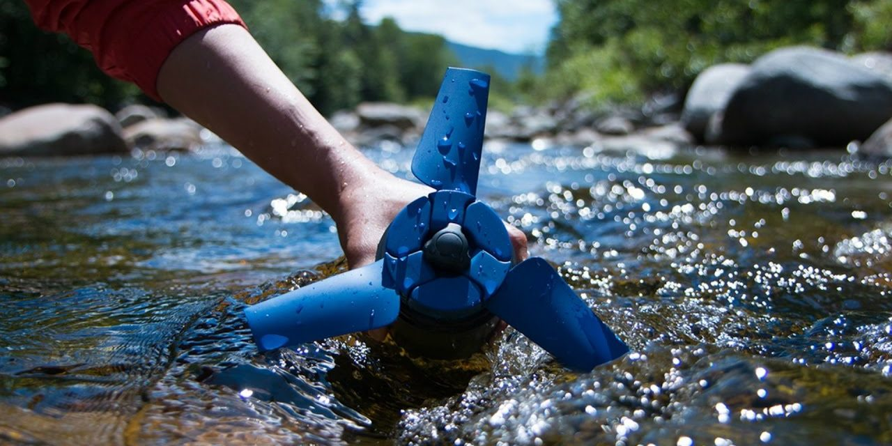 5 Camping Gadgets You Should Have # 2