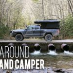 WE GUIDE: Overland Camper. Walkaround.