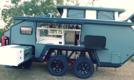 5 Awesome CAMPING Inventions and Innovations