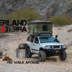 OVERLAND XTERRA – Rig Walk Around by Rogue Overland