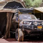 Dad Builds INSANE 4Runner for Epic Adventures with Family – Backwoods Overland Full Rig Walk Around